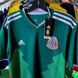 Mexico Football Soccer